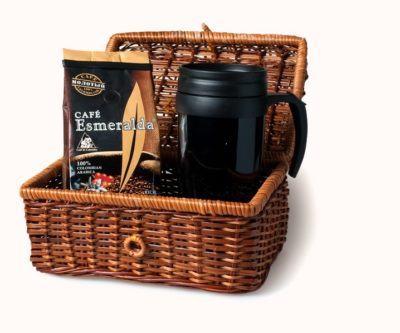 кофе - идея для подарка