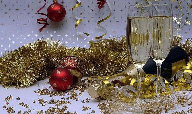 Как заставить сбыться новогодние желания и обещания