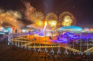 куда можно поехать на новый год в россии недорого