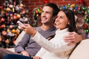 Какие фильмы можно посмотреть в Новый год