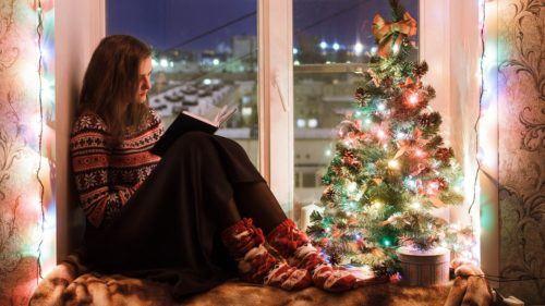 что делать на новогодних каникулах