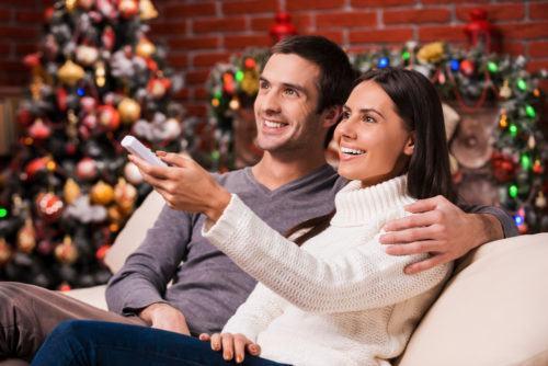 просмотр фильмов на новогодних каникулах